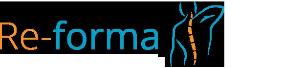 Re-Forma - fyzioterapie Praha